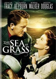 Sea Of Grass, The