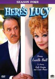 Heres Lucy: Season 4