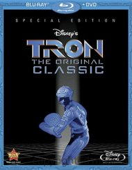Tron: The Original Classic - Special Edition (Blu-ray + DVD Combo)