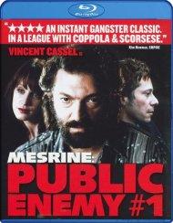 Mesrine: Public Enemy #1