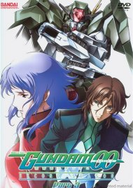 Mobile Suit Gundam 00 Second Season: Part 3