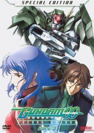 Mobile Suit Gundam 00 Second Season: Part 3 - Special Edition