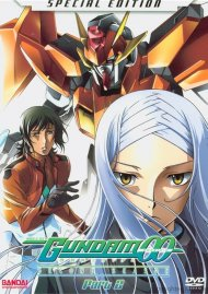 Mobile Suit Gundam 00 Second Season: Part 2 - Special Edition