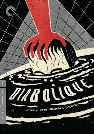 Diabolique: The Criterion Collection