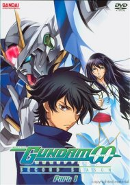 Mobile Suit Gundam 00 Second Season: Part 1