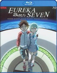 Eureka Seven: Good Night, Sl--p Tight, Young Lovers