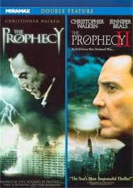 Prophecy, The / The Prophecy II (Double Feature)