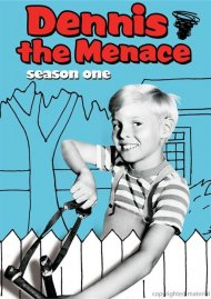 Dennis The Menace: Season One