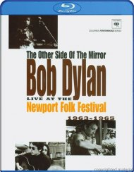 Other Side Of The Mirror, The: Bob Dylan Live At The Newport Folk Festival 1963 - 1965