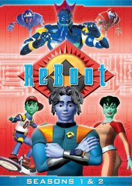 ReBoot: Seasons 1 & 2