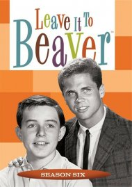 Leave It To Beaver: Season Six
