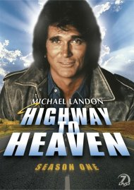 Highway To Heaven: Season One (Repackage)
