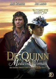 Dr. Quinn Medicine Woman: The Complete Season One (Repackage)