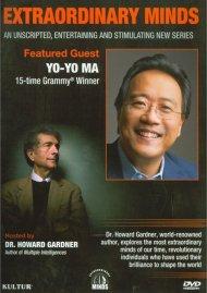 Extraordinary Minds: Yo-Yo Ma