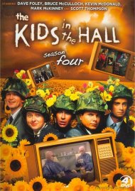 Kids In The Hall, The: Complete Season 4 (Repackage)