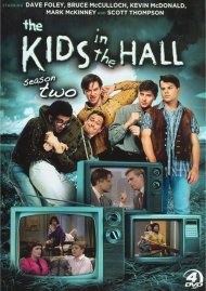 Kids In The Hall, The: Complete Season 2 (Repackage)