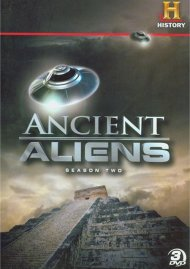 Ancient Aliens: The Complete Season Two