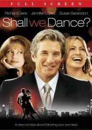 Shall We Dance? (Fullscreen)