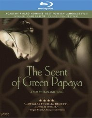 Scent Of Green Papaya, The