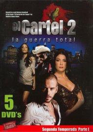 El Cartel: Season 2, Pt 1 - La Guerra Total