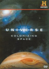 Universe, The: Colonizing Space