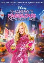 Sharpays Fabulous Adventure