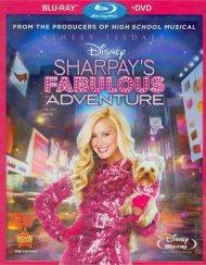 Sharpays Fabulous Adventure (Blu-ray + DVD Combo)