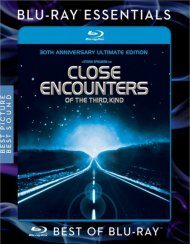 Close Encounters Of The Third Kind (Blu-ray Essentials)