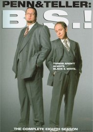 Penn & Teller: BS! The Eighth Season - Censored