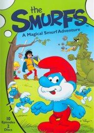 Smurfs, The: A Magical Smurf Adventure