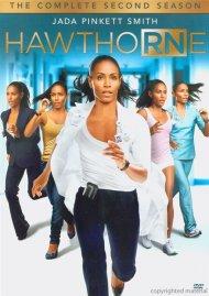 Hawthorne: The Complete Second Season