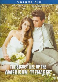 Secret Life Of The American Teenager, The: Volume Six