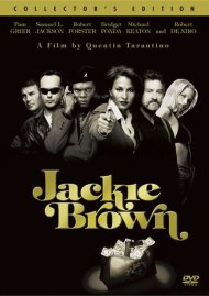 Jackie Brown: Collectors Edition