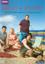 Gavin & Stacey: The Christmas Special And Season Three