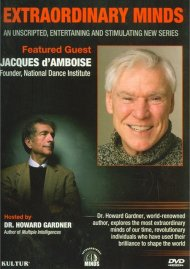 Extraordinary Minds: Jacques DAmboise