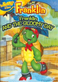 Franklin: Franklin And The Gloomy Day