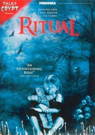 Ritual (Tales From The Crypt)