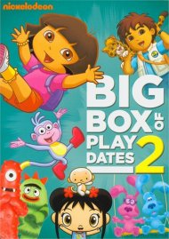 Nickelodeon Favorites: Big Box Of Play Dates Vol. 2