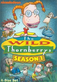 Wild Thornberrys, The: Season 1