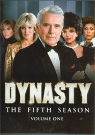 Dynasty: The Fifth Season - Volume One