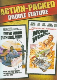 Fighting Mad / Moving Violation (Double Feature)