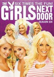 Girls Next Door, The: Season 6
