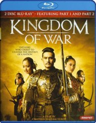 Kingdom Of War: Part 1 And Part 2