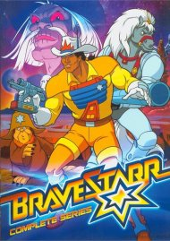 Bravestarr: The Complete Series
