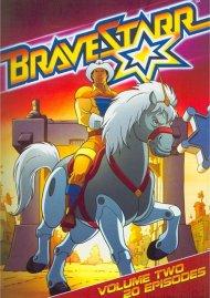 Bravestarr: Volume 2