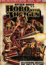 Hobo With A Shotgun: 2-Disc Collectors Edition (DVD + Digital Copy)
