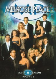 Melrose Place: The Sixth Season - Volume 2