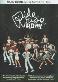 Ride Rise Roar
