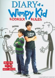 Diary Of A Wimpy Kid: Rodrick Rules - Special Edition