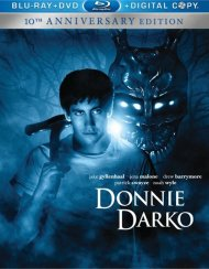 Donnie Darko: 10th Anniversary Edition (Blu-ray + DVD Combo)
